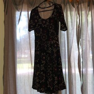 💕2 for $25 deal💕 LuLaRoe Nicole Dress
